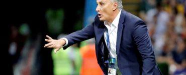 Flamengo tem que ser a base da Seleção! Acorda Tite!