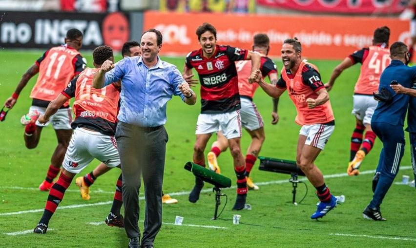 O Corinthians é F… Até na draga decide campeonato! thumbnail