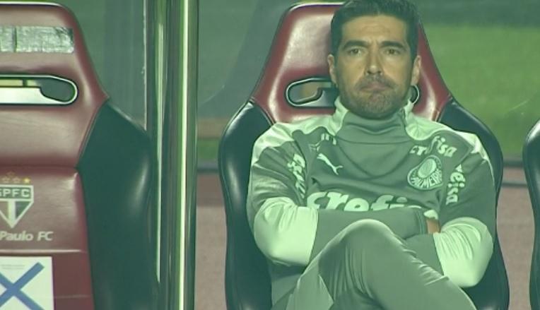 Craque Neto 10   Palmeiras PIPOCOU de novo e Tricolor saiu da fila!